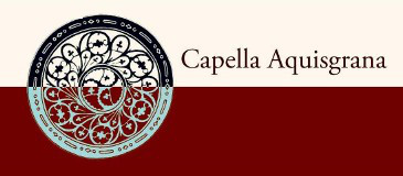 Capella Aquisgrana